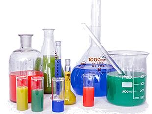 理化学機器代理店業務のイメージ